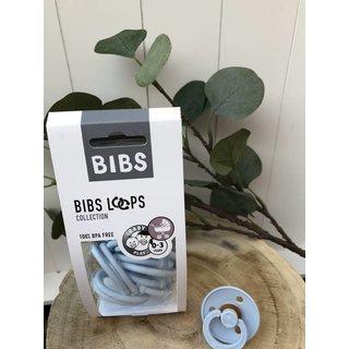 Loops Babyblauw