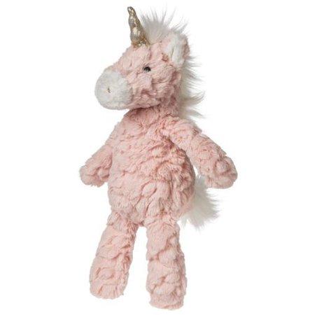 Mary Meyer Putty Unicorn Blush Eenhoorn small  Mary Meyer