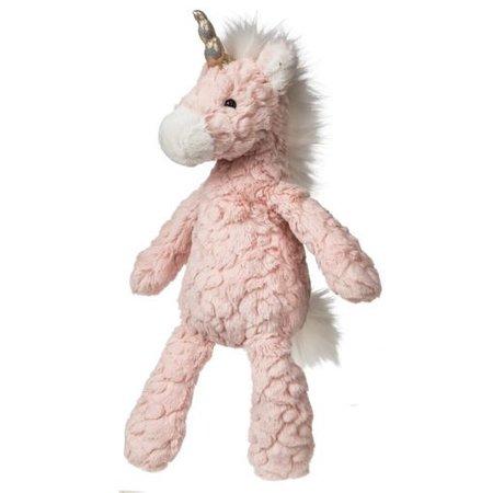 Mary Meyer Putty Unicorn  Eenhoorn Blush  Mary Meyer