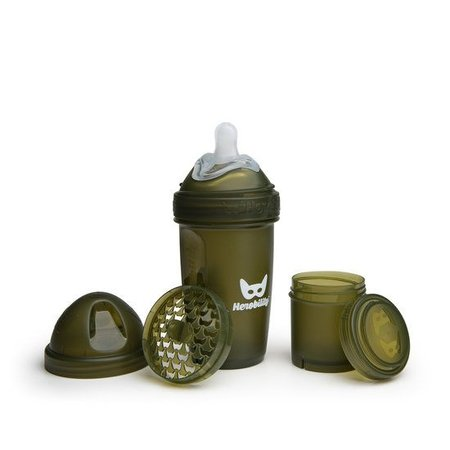 Herobility HeroBottle Groen  240 ml