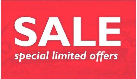 * Super Sale *