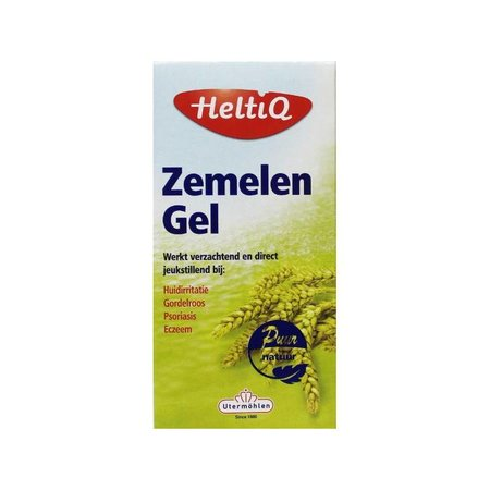 Heltiq Heltiq Zemelen gel, 100 ml.