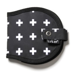 KipKep Nursery Wallet Crossy Black