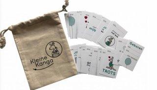 Kleine Kanga Cadeautjes voor een Prematuur