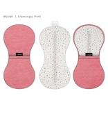 KipKep KipKep Woller Flamingo Pink
