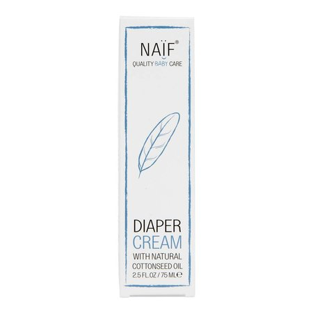 Naïf  Diaper Cream - Luiercreme