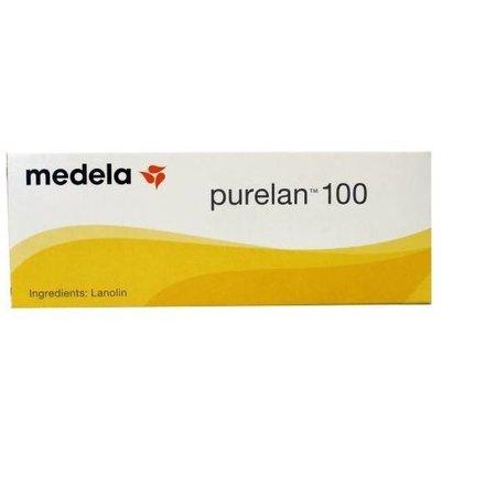Medela Medela Purelan 100 Tepelzalf 37 gram