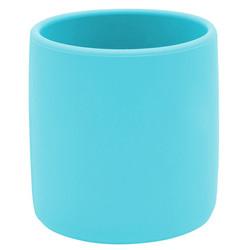 Mini Cup Beker Blauw