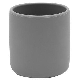 Mini Cup Beker Grijs