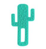 MiNiKOiOi Toothee Bijtring Cactus Groen