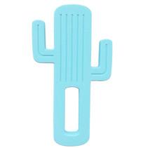 Toothee Bijtring Cactus Blauw