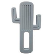 Toothee Bijtring Cactus Grijs