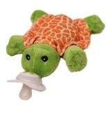 PaciPlushies Shakies Tickels Turtle Schildpad