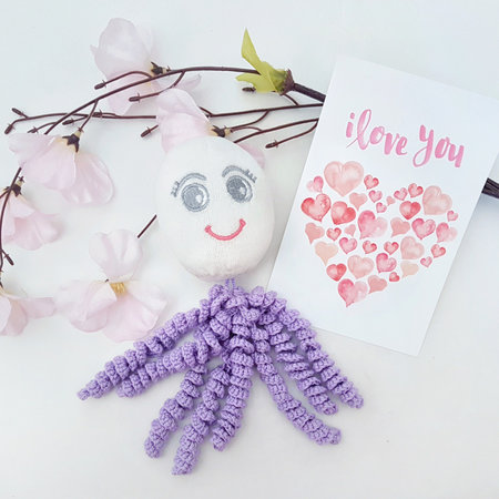 Octoprem Octoprem Softie Lavendel