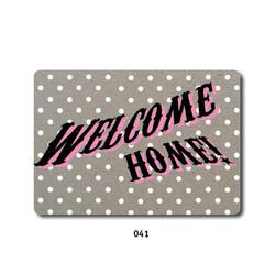 Kaart: Welcome Home
