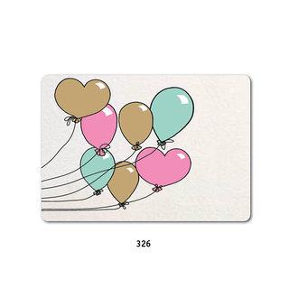 Kaart: Ballonnen