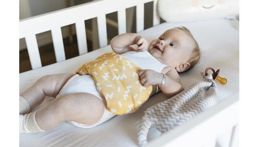 De beste verzorging voor je baby
