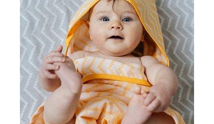 Prematuur en baby textiel