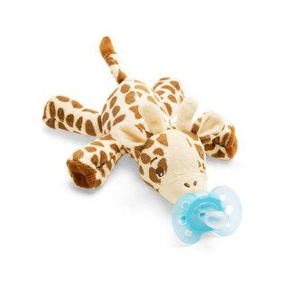 Snuggle Speenknuffel Giraffe