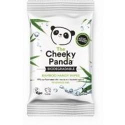 Bamboo Doekjes Reisverpakking