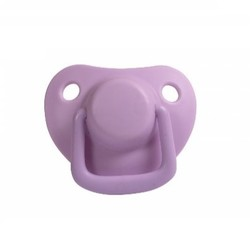 Light Lavender  0-6 mnd 2-pack