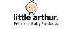 Little Arthur Speenknuffel