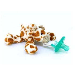 Speenknuffel Giraffe
