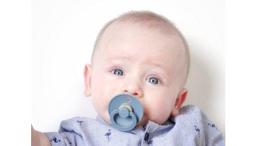Bibs Maat 1. (0-6 maanden)
