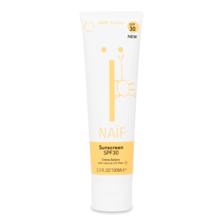 Sunscreen SPF30 Zonnecreme
