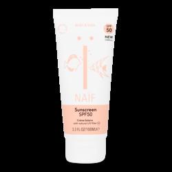 Sunscreen SPF50 Zonnecreme