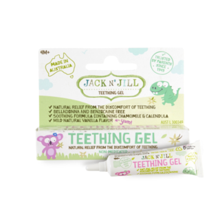 Teething Gel - Tandgel