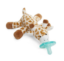 Wubbanub Speenknufel met giraffe