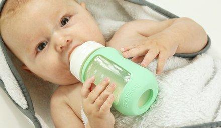 Baby - Flessen en accessoires
