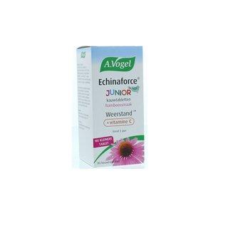 Echinaforce Junior + Vitamine C