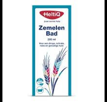 Heltiq Zemelenextract bad, 200ml.