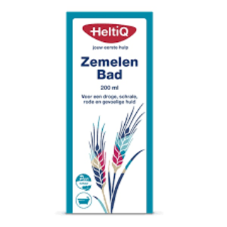 Heltiq Zemelenextract bad, 200ml.