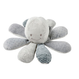 Octopus Rammelaar Grijs