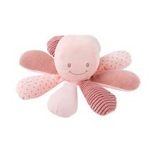 Octopus Rammelaar Roze