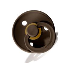 BiBS Fopspeen Chocolade / Chocolate Maat 2