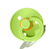 BiBS Fopspeen Lime Maat 2