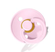 BiBS Fopspeen Roze Fase 1