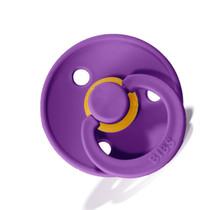 BiBS Fopspeen Paars - Purple Maat 1