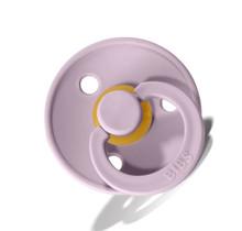 BiBS Fopspeen Dusty/Dusky Lilac  Maat 1