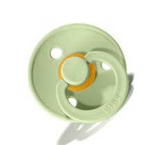 BiBS Fopspeen Pistachio - Pistache groen Maat 2