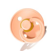 BiBS Fopspeen Peach Sunset -  Maat 1