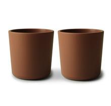 Cups Caramel - Drinking Cups Caramel - 2 pieces