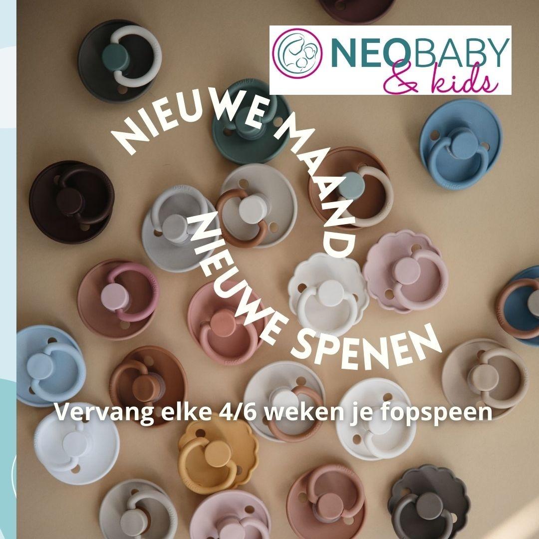 Campagne: Nieuwe Maand, Nieuwe Speen