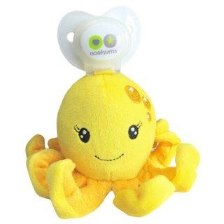 Ollie Octopus