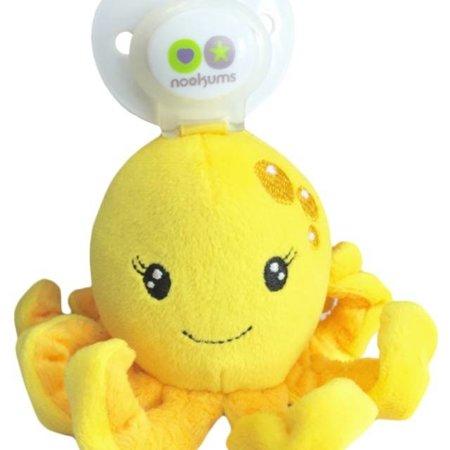 PaciPlushies Ollie Octopus