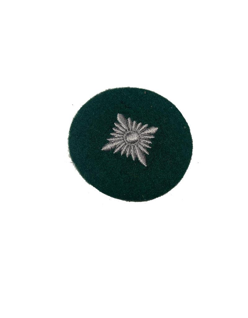 Duitse WO2 Oberschütze rang